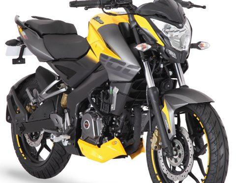 NS200 Fi | Corven Motos | lanzamiento de la nueva Rouser