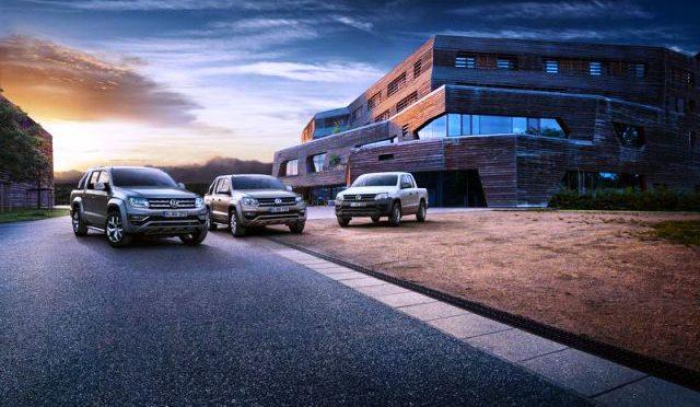 Amarok | Volkswagen | premiada por lectores