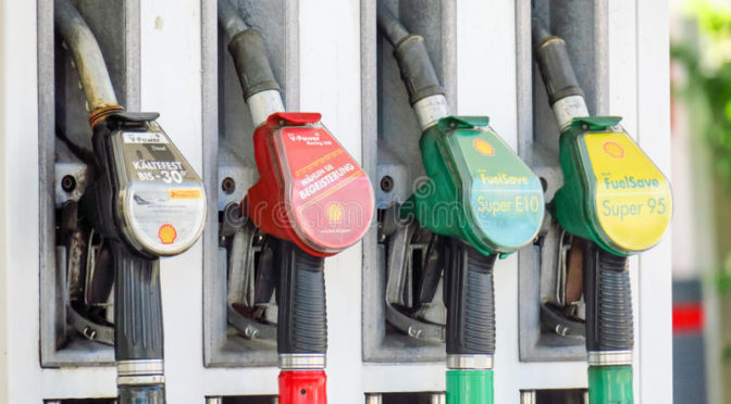 Shell / Volkswagen | se unen para brindar excelencia en Argentina