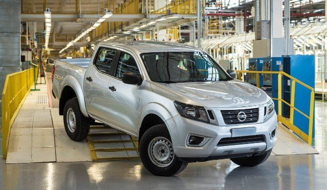 Nissan | su inicio industrial en Argentina fué premiado