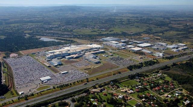GM | 18 años de la planta de Gravataí – Brasil