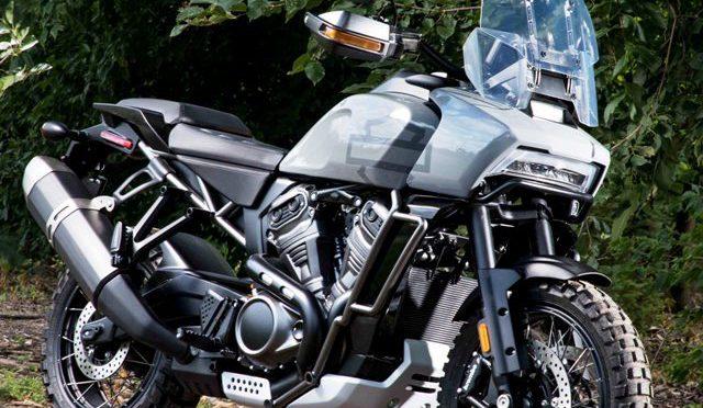Harley-Davidson | con miras al futuro