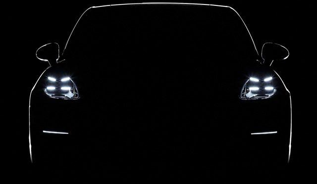 Macan | Porsche | rediseño y mas equipamiento
