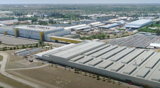 FCA Argentina | recibió una importante visita en su planta