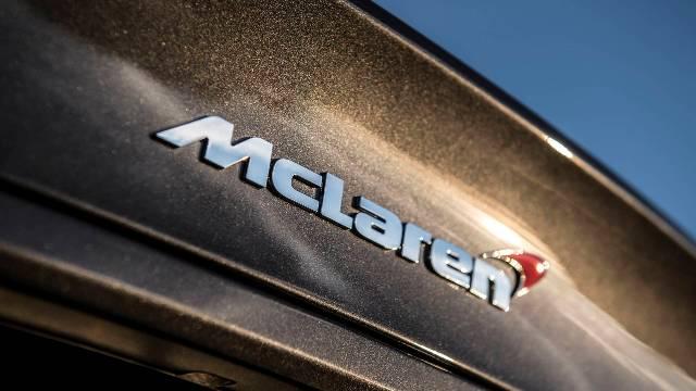 570S Spider | McLaren | un modelo fiel al ADN original