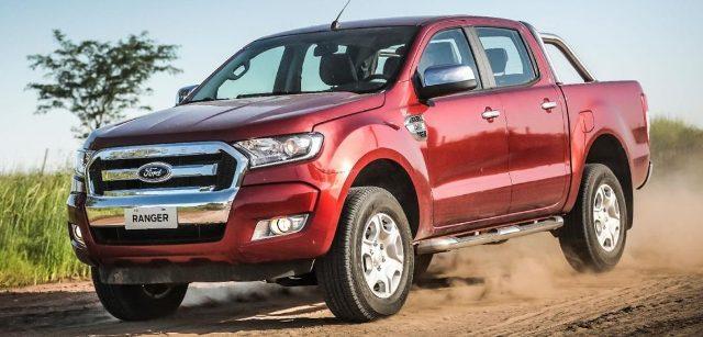 Ford | desmiente su salida del negocio sudamericano