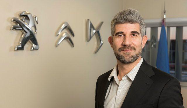 PSA | nuevo director general para el grupo en Argentina