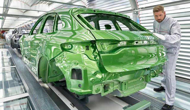 Macan 2019 | Porsche | comienza la producción del mas vendido