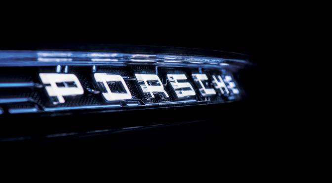 Propulsión eléctrica | Porsche | tres retos de la movilidad eléctrica