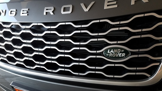 Velar | Range Rover | un verdadero SUV premium