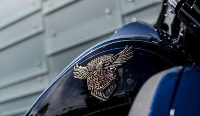 Ultra Limited 115º Aniversario | Harley-Davidson | ya entre nosotros