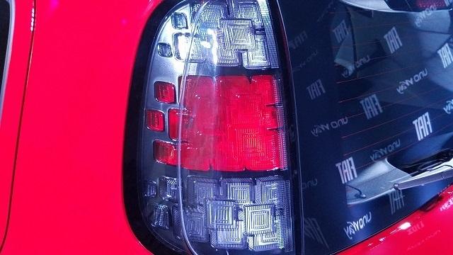 Uno Way | Fiat | volvió el exitoso compacto regional