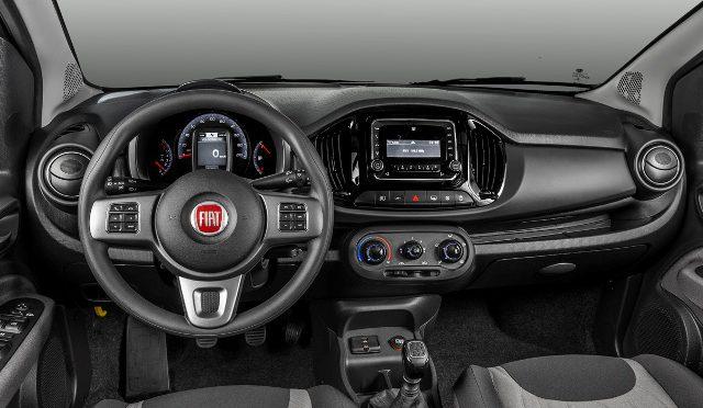 Uno Way | Fiat | lanzamiento o relanzamiento, lo importante es que vuelve
