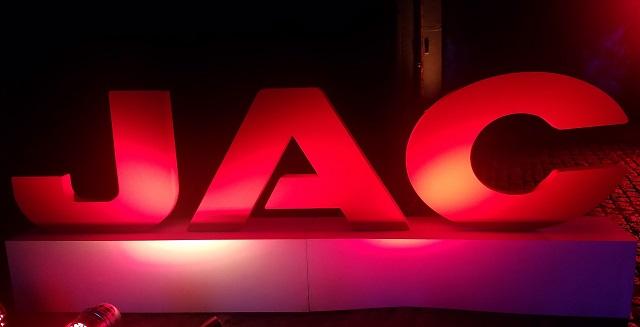 JAC Motors | presentó sus SUVs y utilitarios