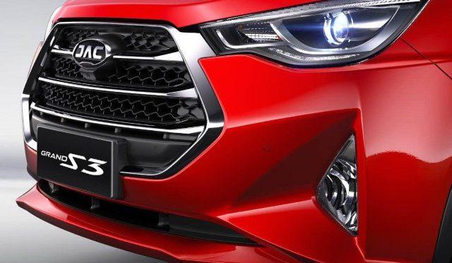 JAC Motors   hoy presenta sus novedades en Argentina
