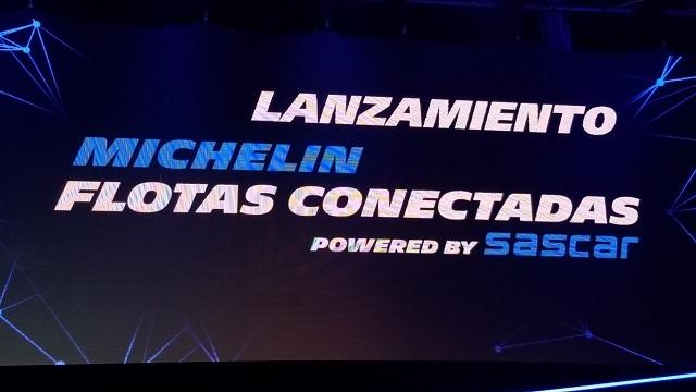 Michelin | Flotas Conectadas ya está en Argentina
