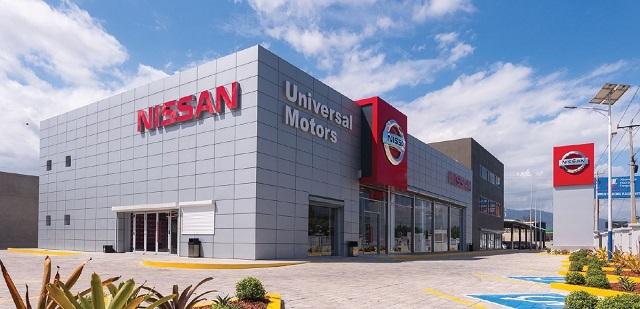 Nissan | sumará canales de venta en América Latina