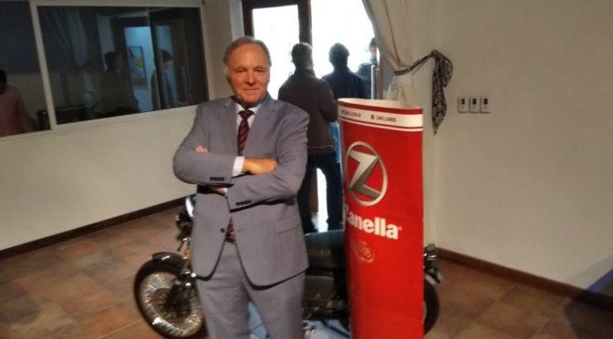 Zanella | 70 años y mas de 2 millones de motos…