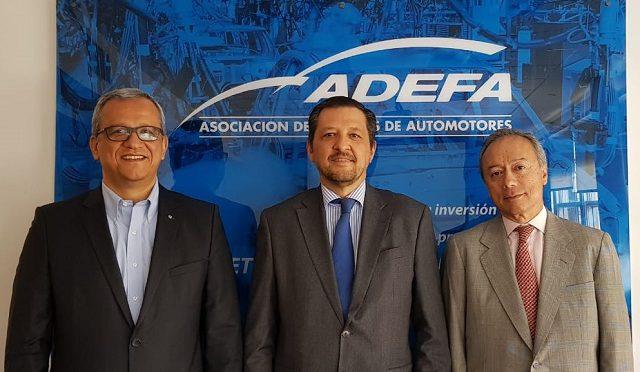 ADEFA | nuevas autoridades para el ejercicio 2018/2019