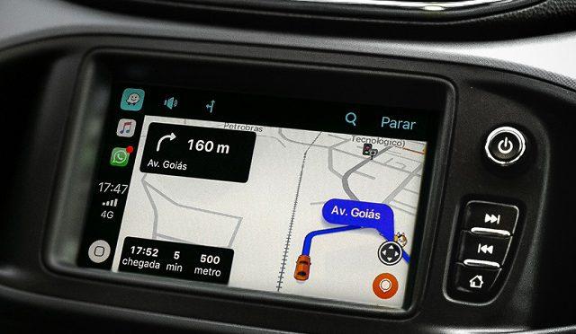 Chevrolet | nueva conectividad para MyLink