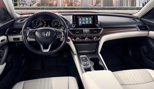 Accord | Honda | llega a nuestro país la décima generación