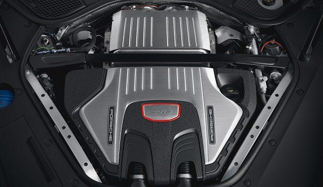 Panamera GTS | Porsche | dos atletas que se suman al portfolio