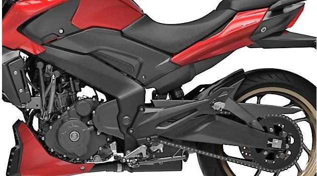 Dominar D400 | Bajaj | un exitoso modelo que suma nuevos colores