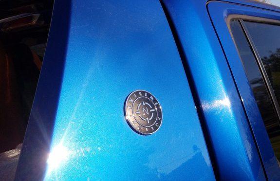 Durabed | Volkswagen | Pinturas Especiales en algunas Amarok