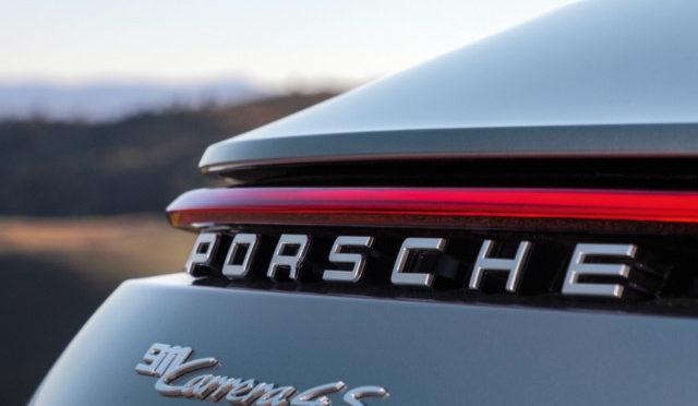 Porsche | presenta su top five