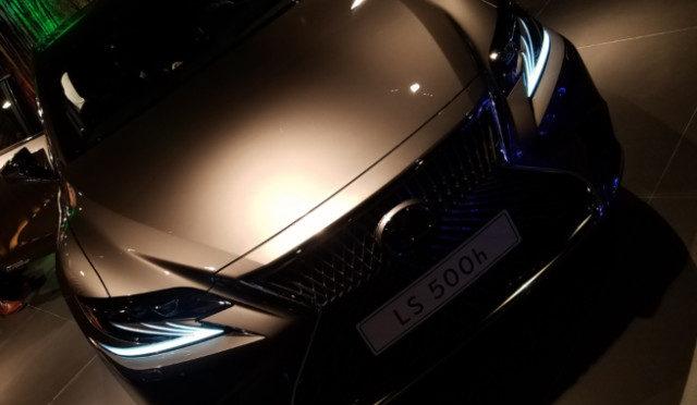 LEXUS | la premium japonesa ya está en Argentina