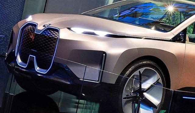 BMW | presente en el Consumer Electronic Show 2019