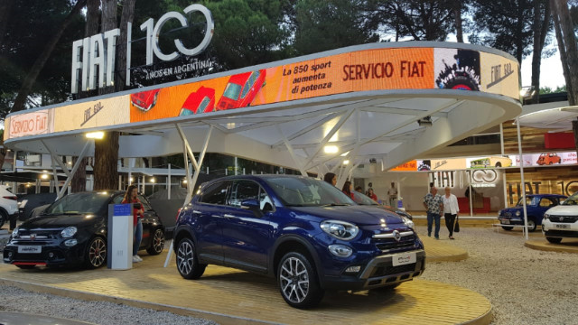 Fiat | Operativo 100 Veranos