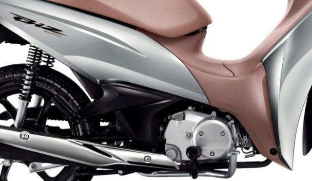 Biz 125 | Honda | la conociste en el Salon Moto 2018 y ahora…