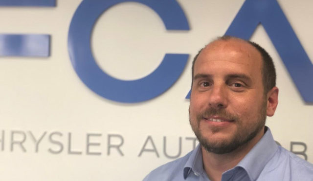 FCA | tiene nuevo Director Comercial en Argentina