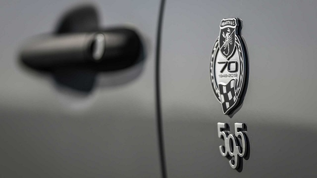 595 esseesse | Abarth | celebró 70 años de historia