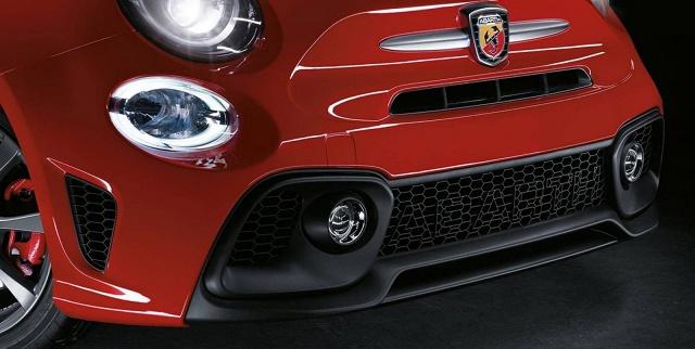 595 |  Abarth |  gana el Best Cars 2019 de España