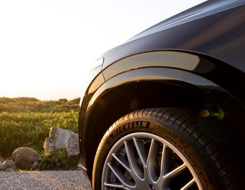 Pilot Sport 4 | Michelin | los nuevos calzados para tu SUV en Argentina