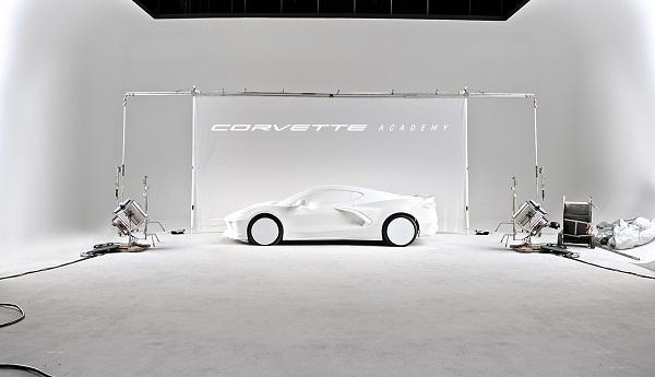 Chevrolet | Academia CORVETTE | Incorpora nuevos videos