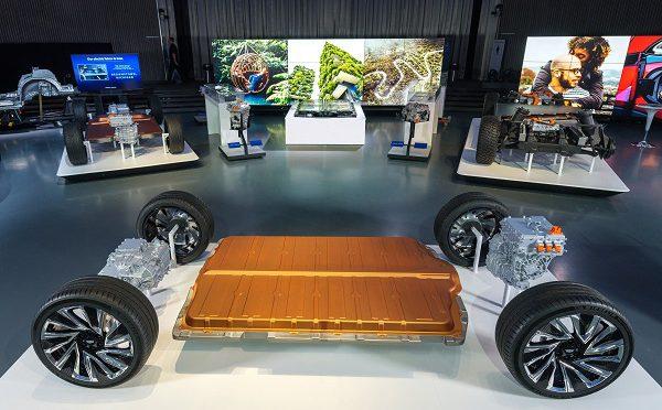 General Motors / Honda | desarrollarán vehículos eléctricos
