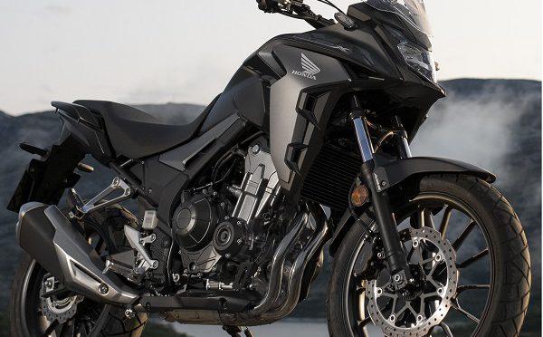 Honda Motor | Argentina | llega la nueva CB500X