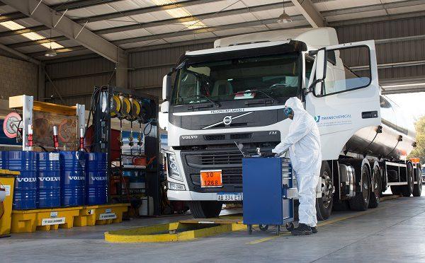 Volvo Trucks   aliado estratégico en servicios integrales