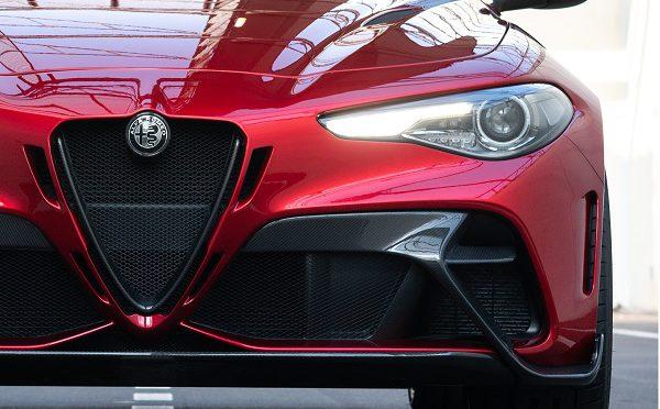 Giulia GTA   Alfa Romeo   nuevas carrocerías diseñadas por el Centro Stile