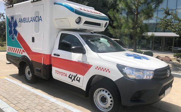 Toyota | Argentina | Donación frente a la pandemia