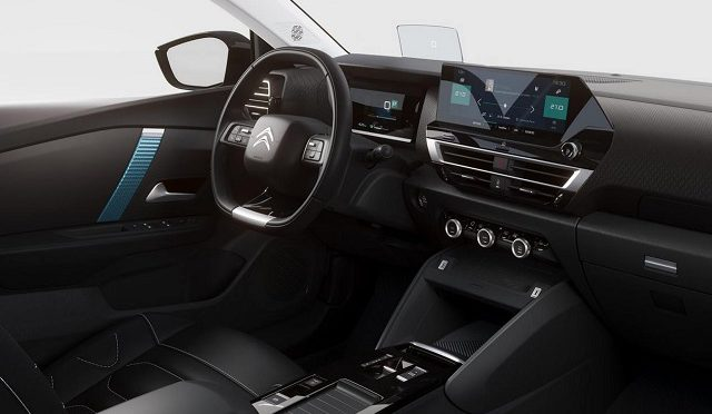 ë-C4 y C4 2020 | Citroën | entre berlina y SUV