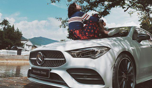 Mercedes-Benz | 3 años de garantía de fábrica km free