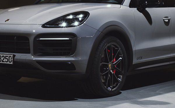 Cayenne GTS | Porsche | sport suv premium con un  V8!!!