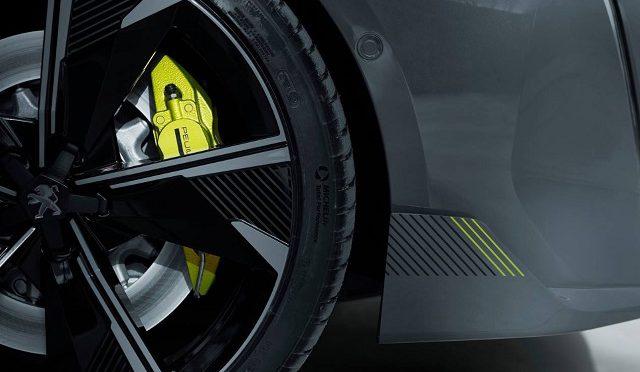 3008 PSE 2021 | Peugeot | en esto mutó el SUV deportivo