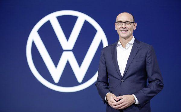 Volkswagen | Ralf Brandstätter | liderará la marca en el futuro