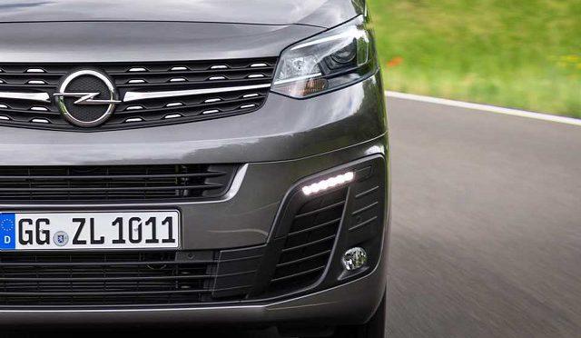 Zafira e-Life | Opel | el nuevo familiar eléctrico