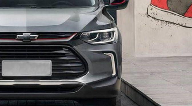 Tracker 2021 | Chevrolet | un SUV versátil y distinguido ya en argentina